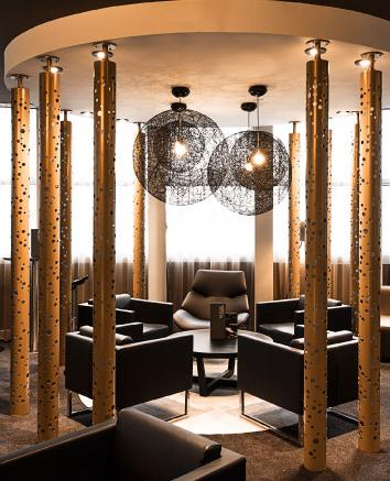 Arquitectura Hotelera Internacional – Naco Architecture – Pullman – Paris