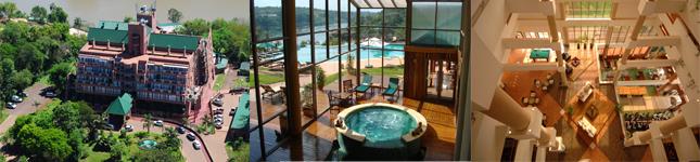 Amerian Portal del Iguazú Hotel – Misiones