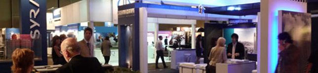 EXPO REAL STATE – Argentina 2013