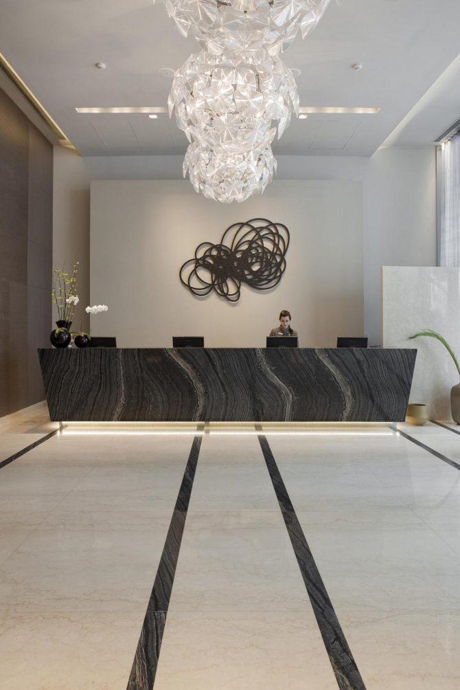 Arquitectura Interior en Hoteles – Spodek Arquitectos