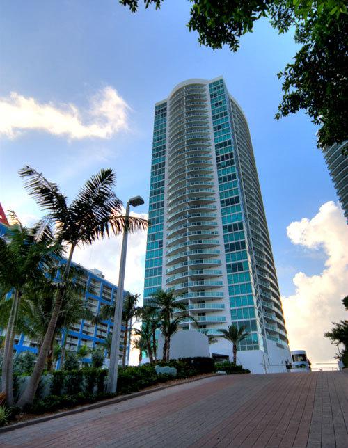 Emprendimientos residenciales en Miami – Skyline – Estudio Bruckman Chechik