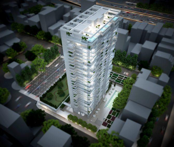 Edificios Residenciales de categoría en Capital – Astor Nuñez
