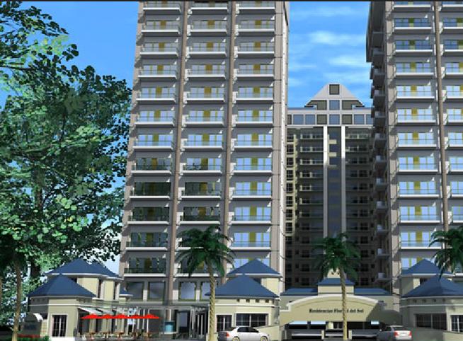Hoteleria Premium en Escobar – Floreal del Sol