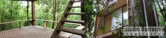 Desarrollo de marcas para Hoteles – Hotel Karadya Biolodge – Zona IV – Estudio Borrachia Arquitectos