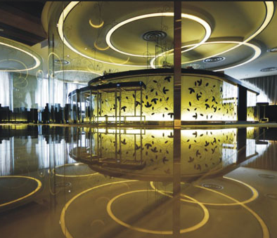 Diseño de hoteles de vanguardia – Novotel Hong Kong – Naco architecture