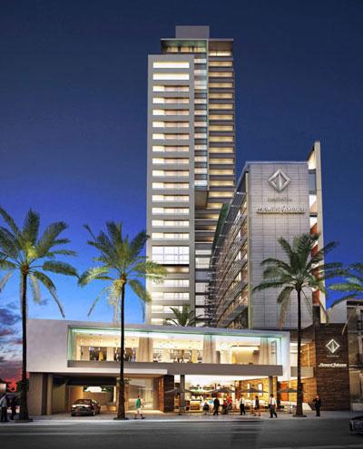Emprendimientos residenciales y comerciales en zona sur  – Platinum Life Style