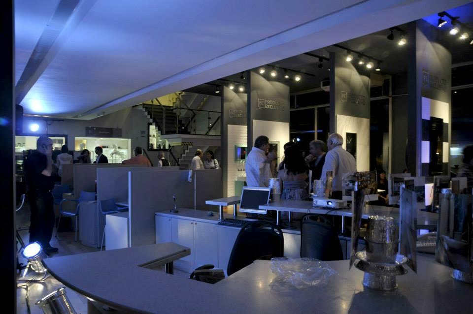 Muebles Baño Barugel Azulay : Ba?os y cocinas de alta gama barugel azulay tradem style