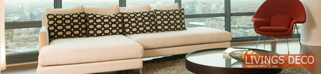 Sillones Chesterfield & Antiguedades – Livings DECO – Trayectoria