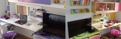 muebles juveniles calidad en norcenter lifestyle mall