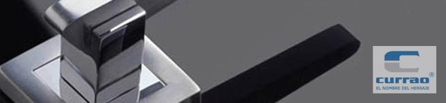 Herrajes de alta gama para la construccion – Linea imperia – Herrajes Currao