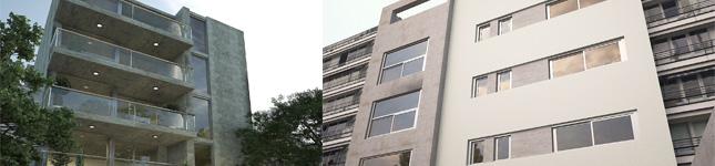 Diseño de espacios de categoría en Nuñez – Arqtos. Bermudez – Braido