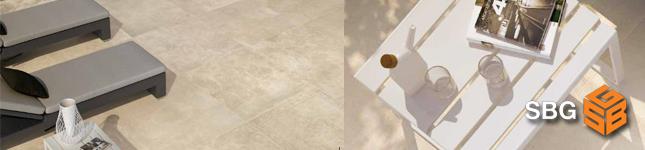 Porcellanatos exclusivos para la Arquitectura – Portland 2.0 – SBG