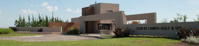 Emprendimientos & barrios privados – Club de Campo – La Faustina – Brandsen