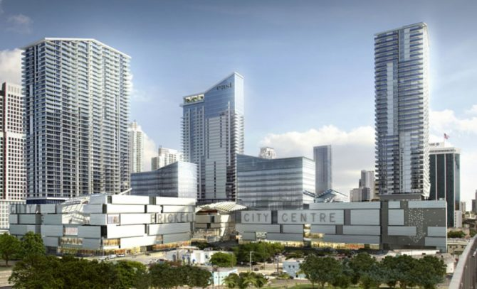 Reach – Brickell City Centre en Miami