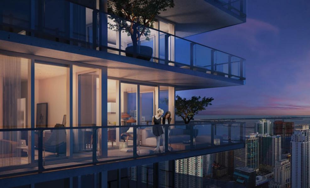 Brickell-terraza
