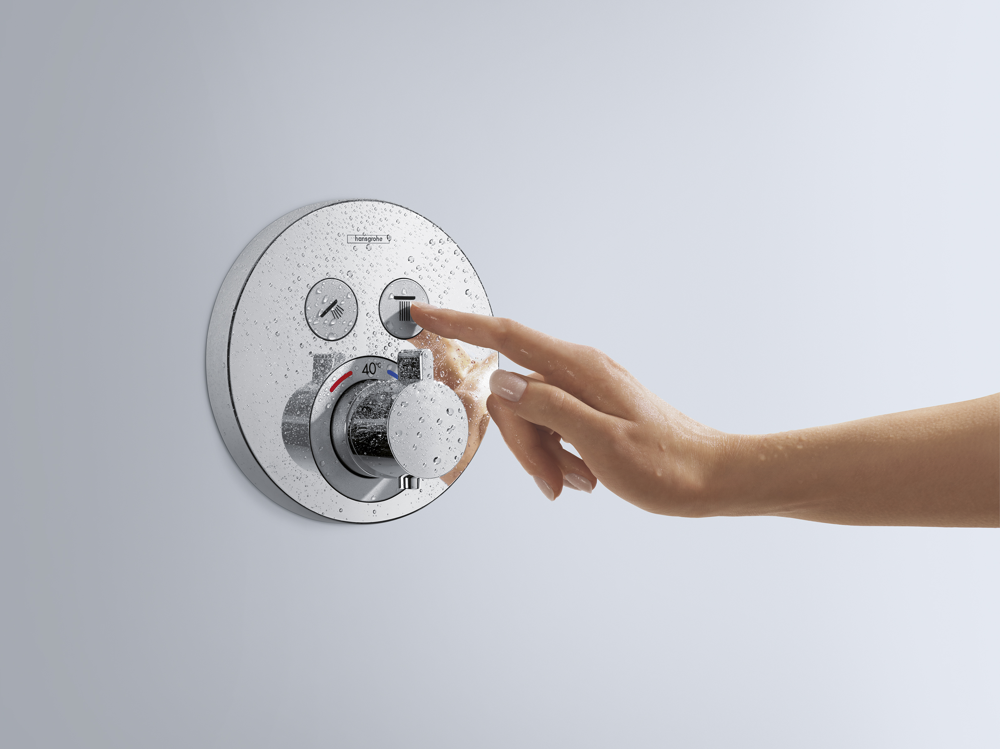 HansgroheShowerSelect_Thermostat_Round_Ambience
