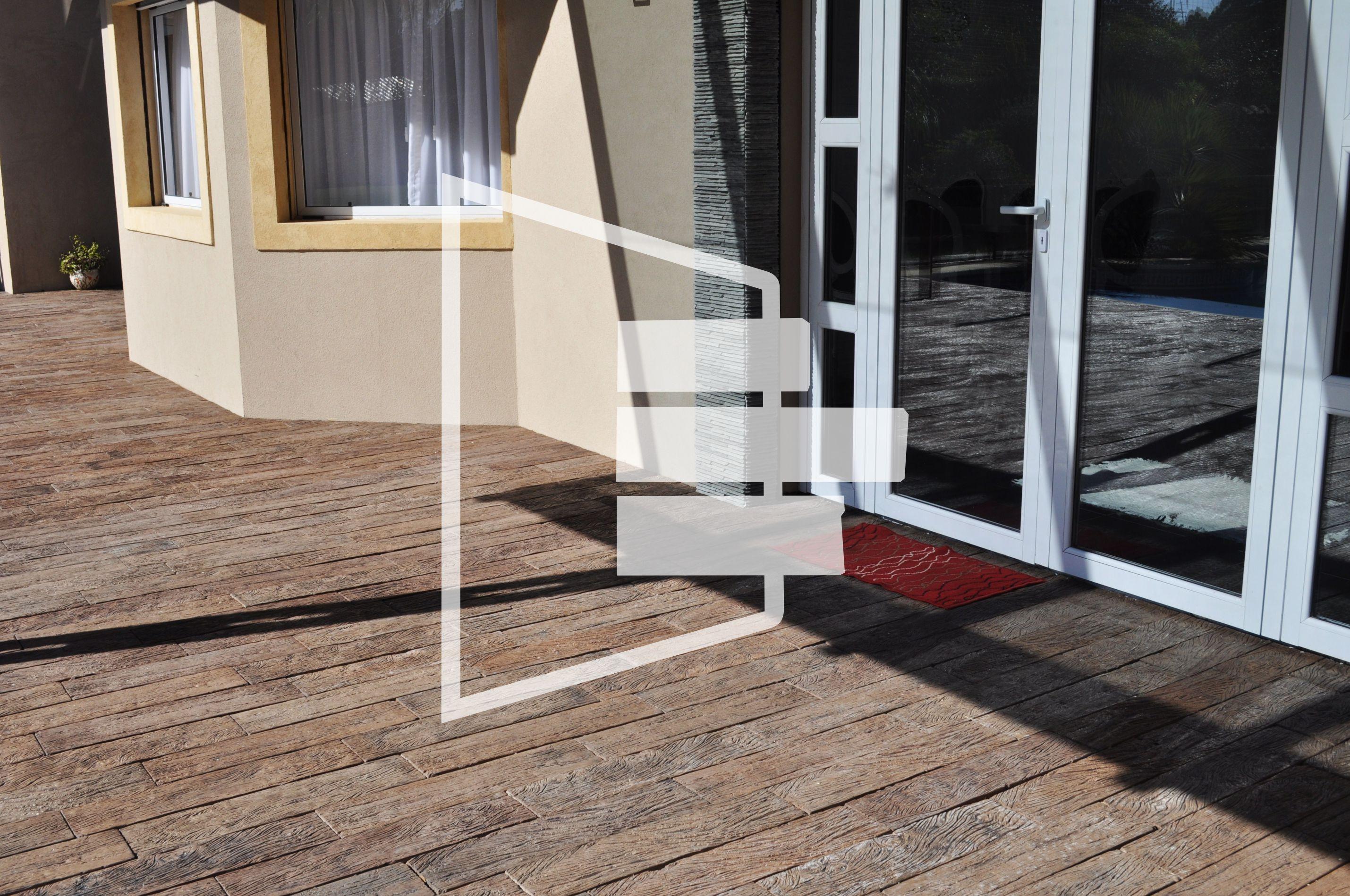 Revesimientos cementicios simil madera para exteriores pirka stone tradem style - Revestimientos de exteriores ...