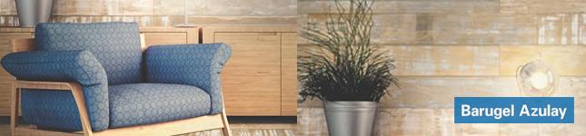 Porcellanatos & revestimientos exclusivos para la arquitectura  – Painted HD – Barugel Azulay