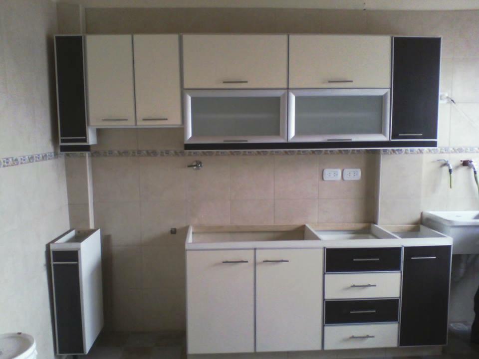 Muebles de cocina a medida en Villa Urquiza – Singular | Tradem Style
