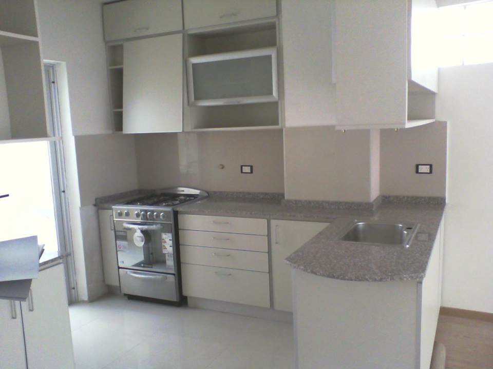 Muebles de cocina a medida en Villa Urquiza – Singular ...