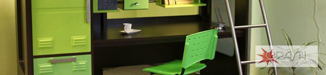F brica de muebles juveniles en belgrano crash joven for Amoblamientos juveniles