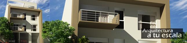 Emprendimientos residenciales en Villa del Parque – Arquitectura a tu escala
