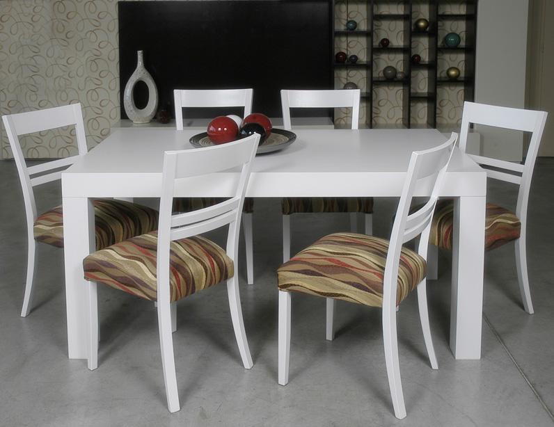 Mesas y sillas para comedor de Ituzaingó – BB Deco | Tradem Style
