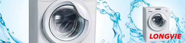 Lavarropas inteligente – Cleanium SmartWash HD – Longvie
