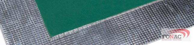 Aislantes acústicos para la construcción – FONAC