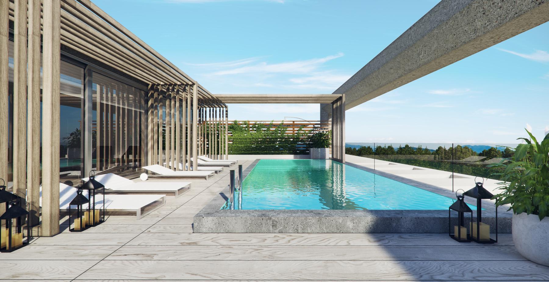 10-Perspectiva terraza pileta dia