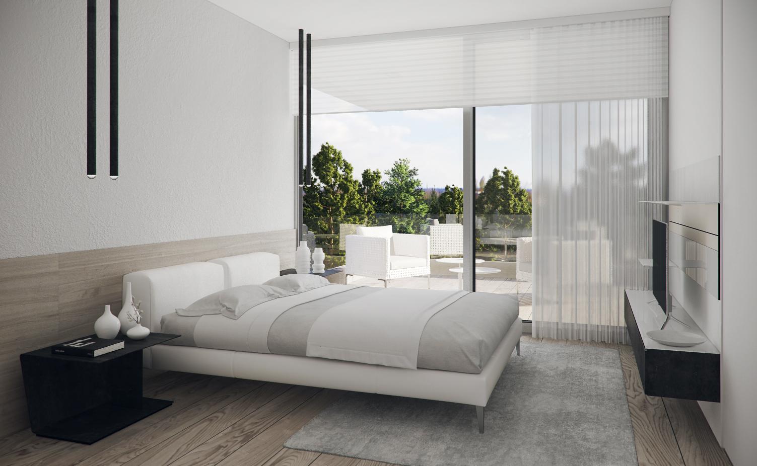 9-Perspectiva dormitorio