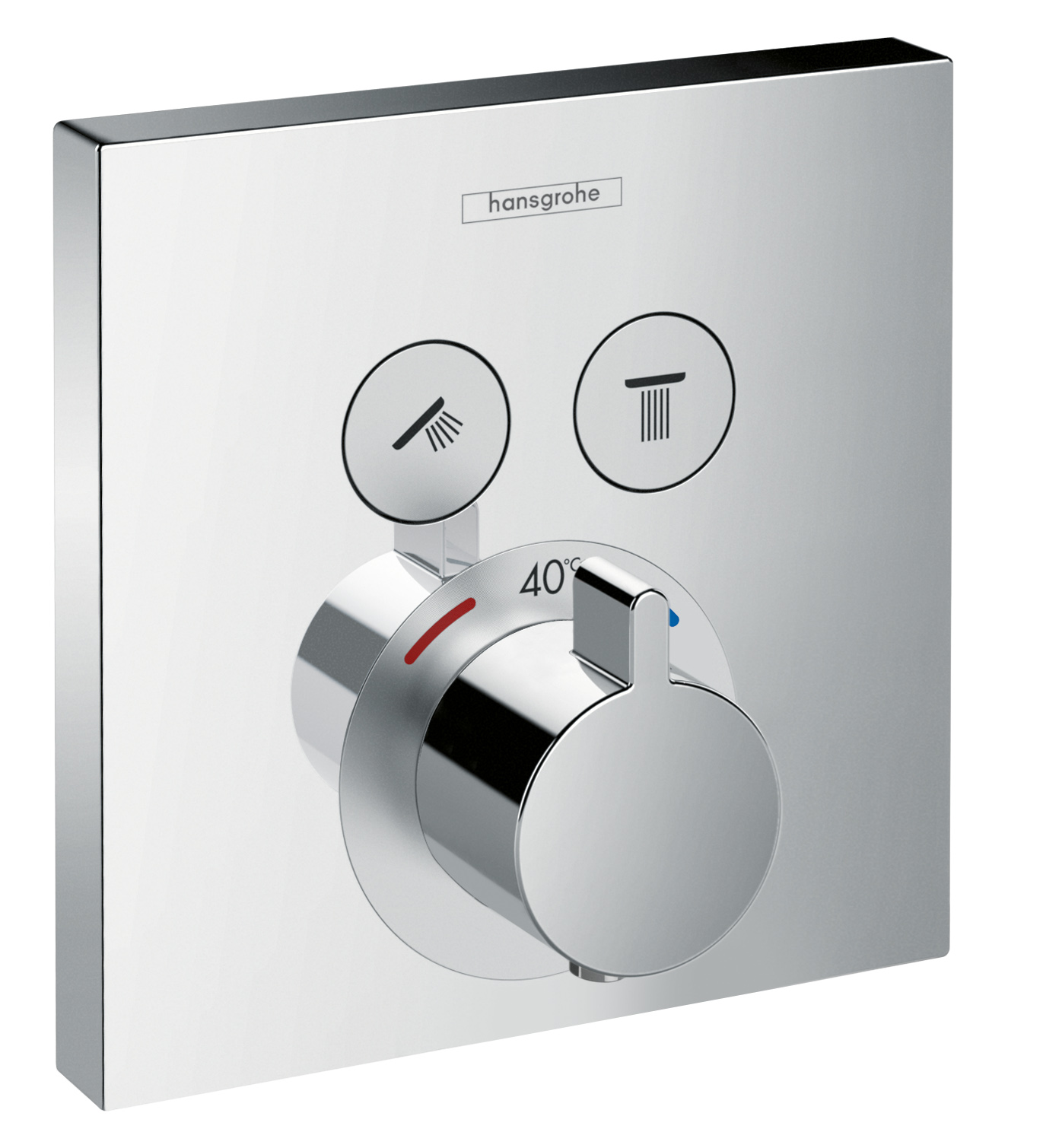Hansgrohe_ShowerSelect_ConcealedThermostat_HandShower_OverheadShower