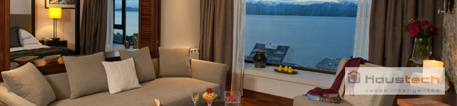 Control inteligente para Hoteles – Hotel Panamericano – Haustech