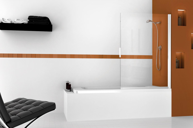 Mamparas Para Ducha Glassic:Fábrica de mamparas de calidad para Hoteles – Linea Rebatible