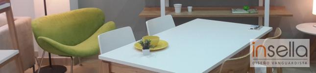 Mesas escandinavas para comedor – Insella