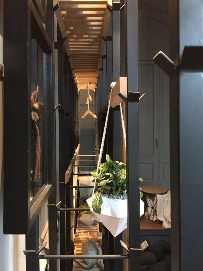 Arquitectura interior de vanguardia – Arq. Laura Sinisi