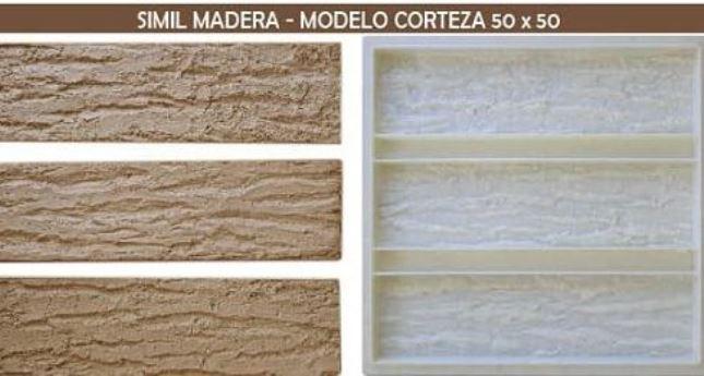 Moldes-para-revestimientos símil-madera-Molpi-4