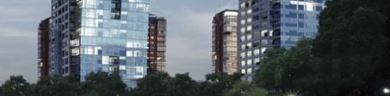 Domótica para edificios de alta gama – Forum Alcorta – Smarthome
