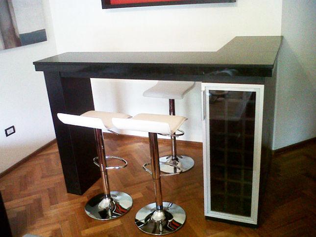 Muebles modernos personalizados en nordelta dise o for Muebles italianos modernos