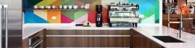 Muebles modernos personalizados en Nordelta – Diseño Italiano