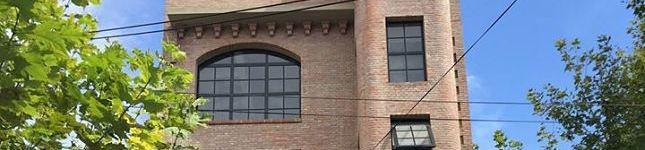 Diseño de emprendimientos en Caseros – Federico Dominguez Arquitectos