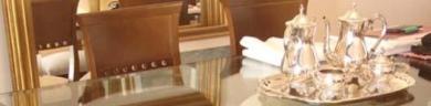 Restauración de muebles de estilo – Bazzioni