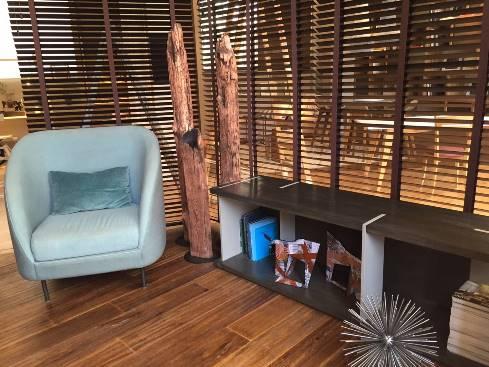 Diseño & decoración interior de vanguardia – Design & Art Center – Estudio Viviana Melamed