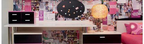 Dormitorios para adolescentes en Recoleta – Crash Joven