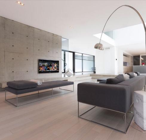 Audio multi-room en Capital – Haustech