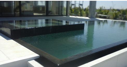 Diseño & construcción de piscinas personalizadas – Piscinas Contynua