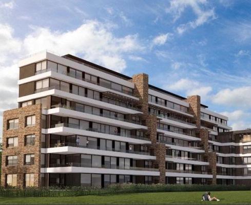 Condominios residenciales en Nordelta –  Vilagô