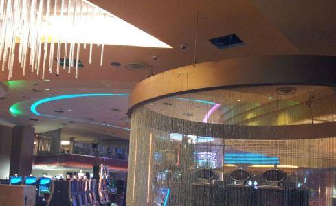 Cortinados a medida para hoteles – Hotel Carrasco – Montevideo – SM Decoraciones