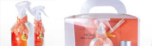 Fábrica de difusores de aromas para ambientes – Nuevos fragancias – Luz de Encuentro