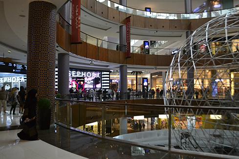 Centro-Comercial-2-Burj-Khalifa-Teleaire